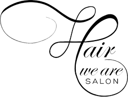 Hair We Are Logo