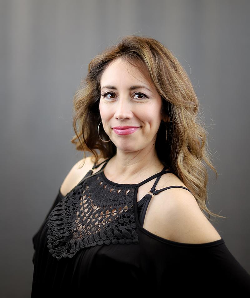 Karina Melton